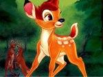Bambi-cumpleaños
