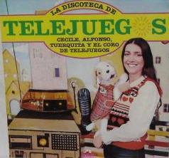 Telejuegos