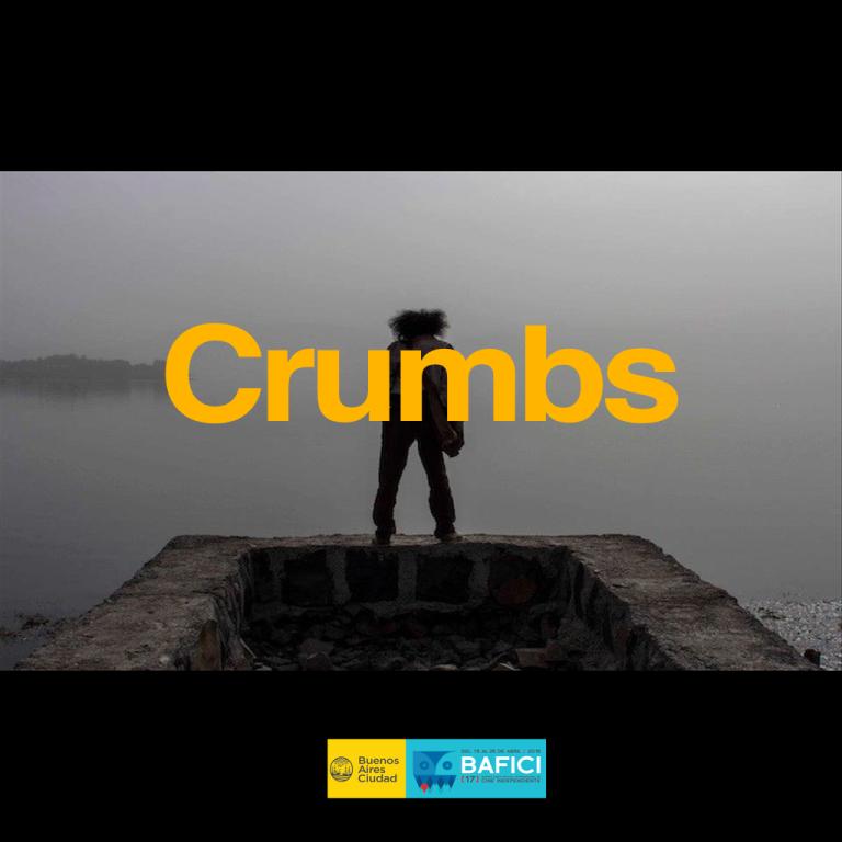 1 crumbs ok