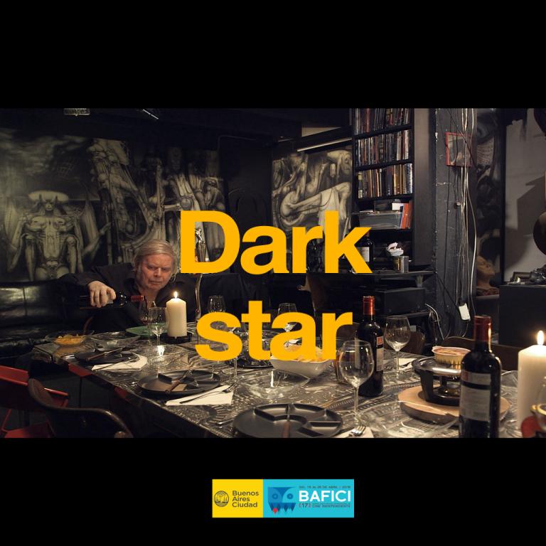 7 darkstar